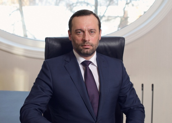 Обращение президента Саровбизнесбанка